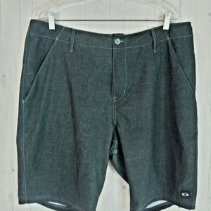 Oakley Swim Board Shorts Mens Size 38 XXL …